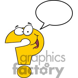 300x300 Animated Question Mark Clipart