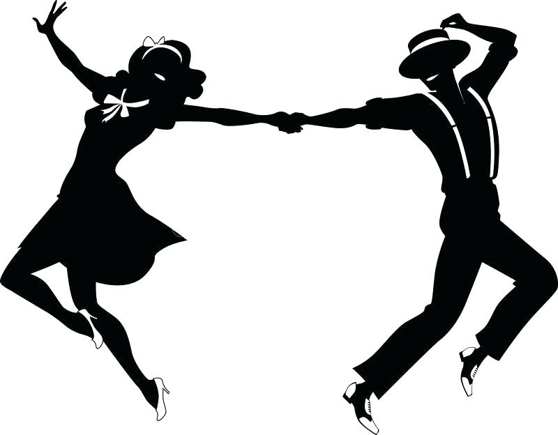 800x624 Swing Clipart Clipart Swing Dancers Memocards.co