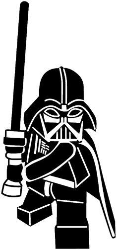 236x503 Darth Vader Clipart Lego