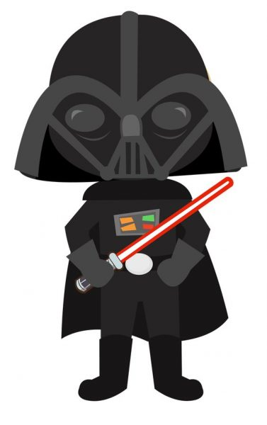 Darth Vader Clipart | Free download on ClipArtMag