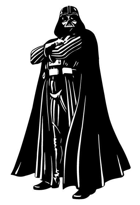452x659 Darth Vader [Eps File] Free Vector Darth Vader