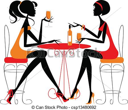 450x385 Date Clipart Lunch Date