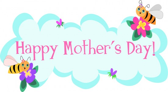 550x302 Free Printable Mother's Day Clip Art
