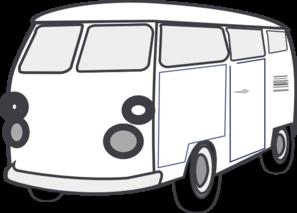 297x213 Passenger Van Clipart Clipart Panda