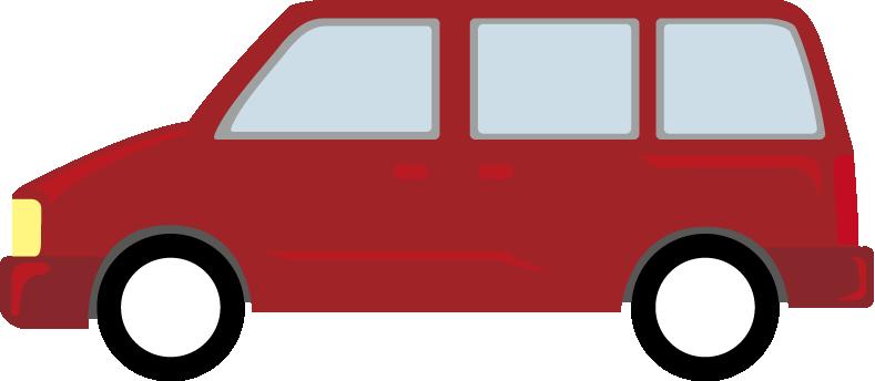 789x344 Vans Clipart
