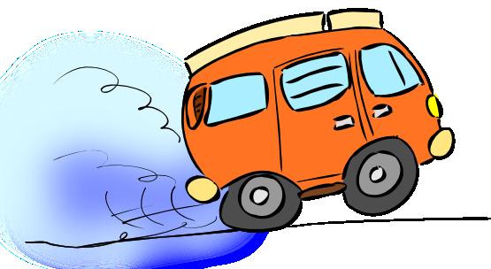 555x304 Vans Clipart Vehicle