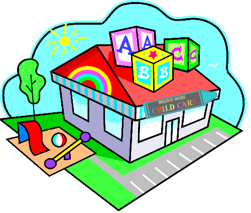 500x423 Free Clipart Images Daycare