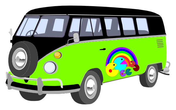 600x376 Bus Clipart Daycare