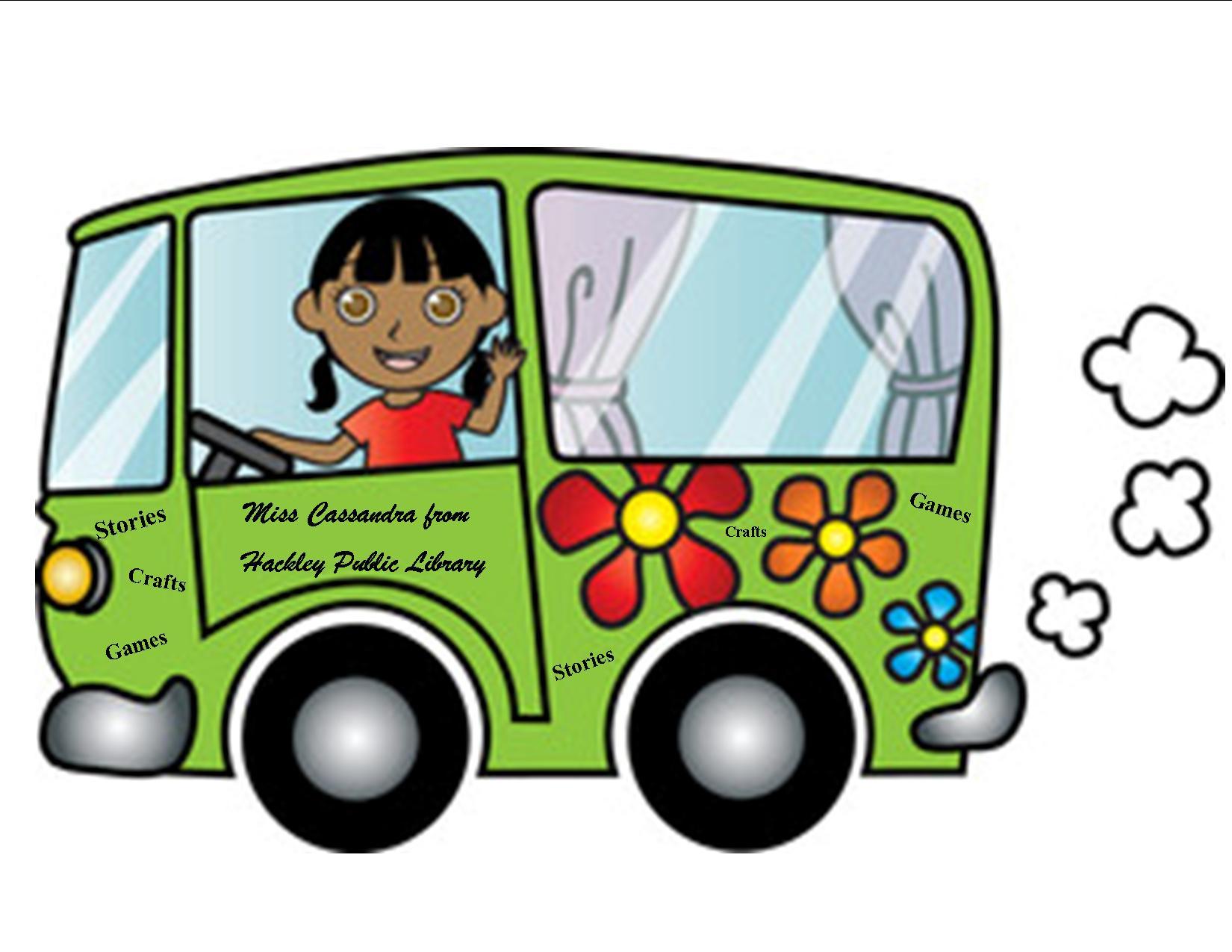 1650x1275 Bus Clipart Daycare Van