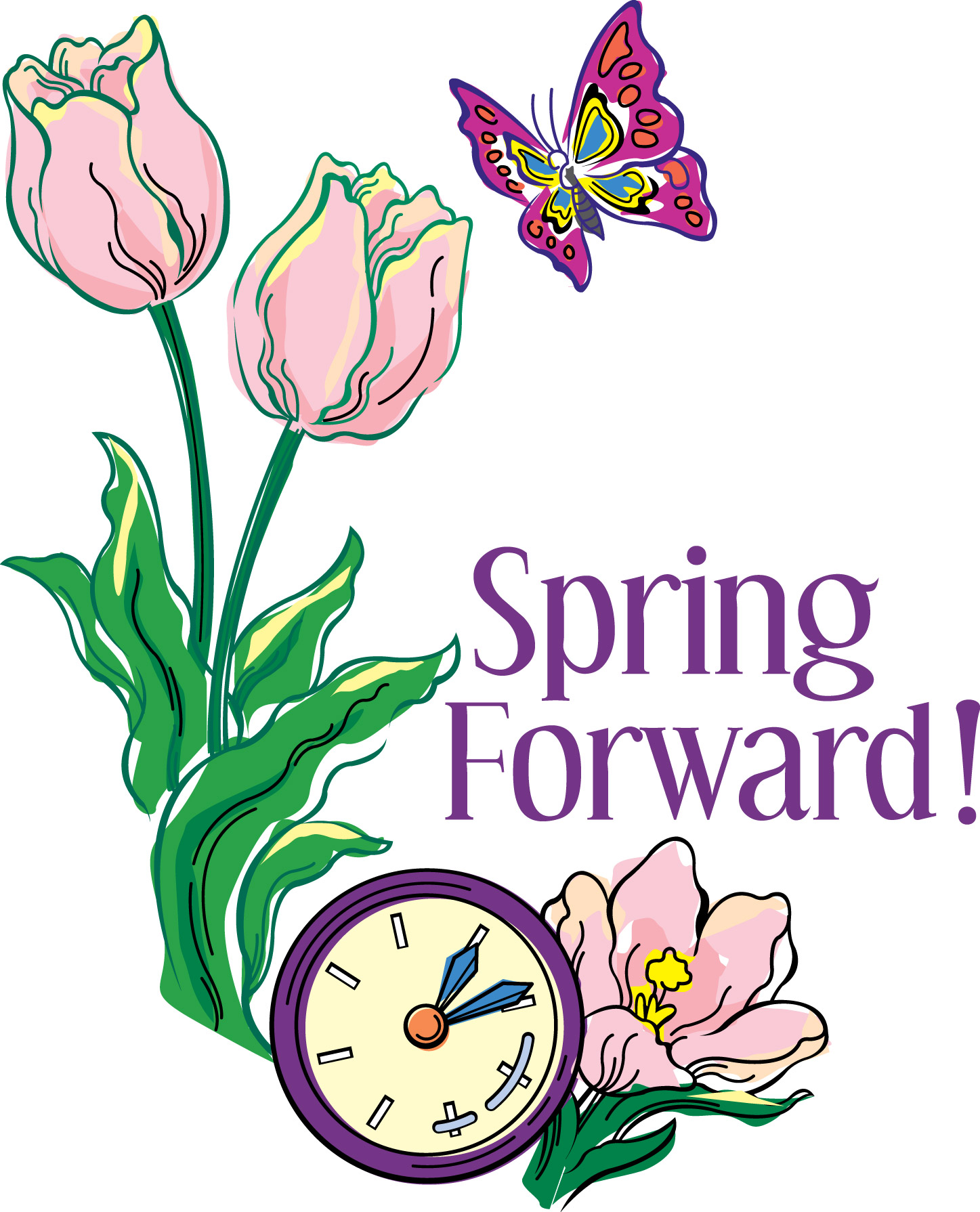 Daylight Savings Clipart   Free download on ClipArtMag