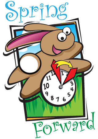 Daylight Savings Time Clipart   Free download on ClipArtMag