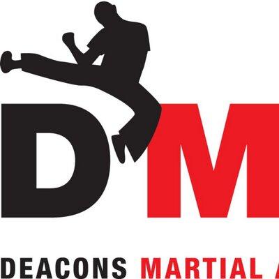 400x400 Deacons Martial Arts (@dmafleicester) Twitter