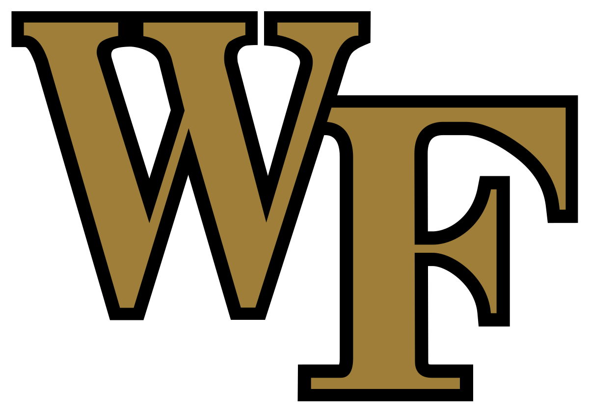 1200x837 Wake Forest Demon Deacons