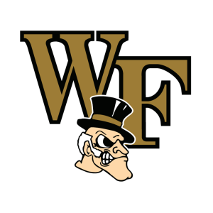 300x300 Wake Forest Fathead Wall Decals Amp More Shop College Sports Fathead