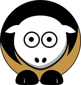 285x299 Sheep Png Images, Icon, Cliparts