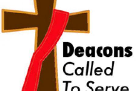 450x300 Deacon Symbols Clip Art