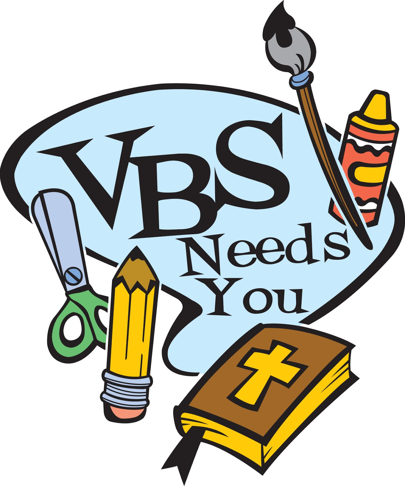 1335x1600 Vbs Volunteers And Donations River Glen Presbyterian Church