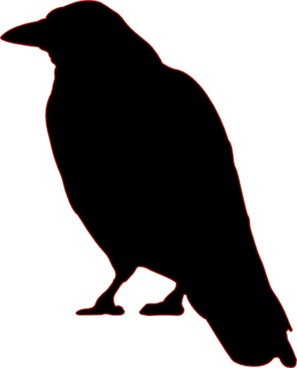297x368 Crow Free Vector Download (55 Free Vector) For Commercial Use