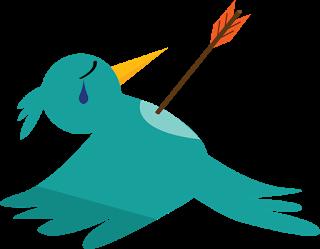 320x249 Dead Clipart Mockingbird