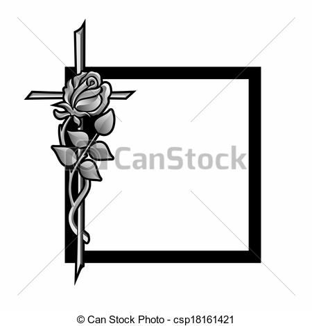 450x470 Clipart Funeral