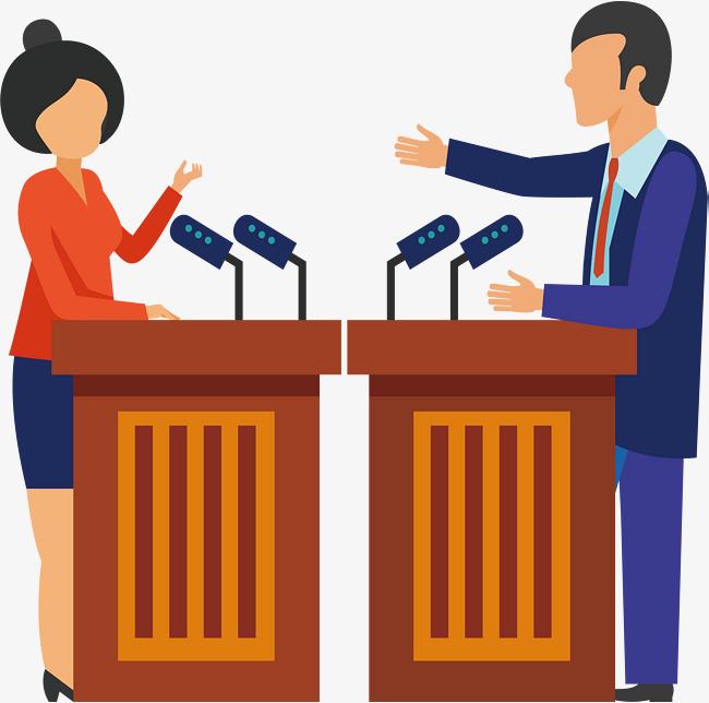 650x644 Open Debate, Vector Png, Debate, Debate Png And Vector For Free