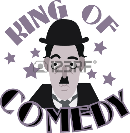 442x450 167 Chaplin Cliparts, Stock Vector And Royalty Free Chaplin