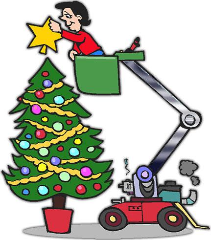 431x491 Decorative Christmas Decorations Clip Art Merry Christmas