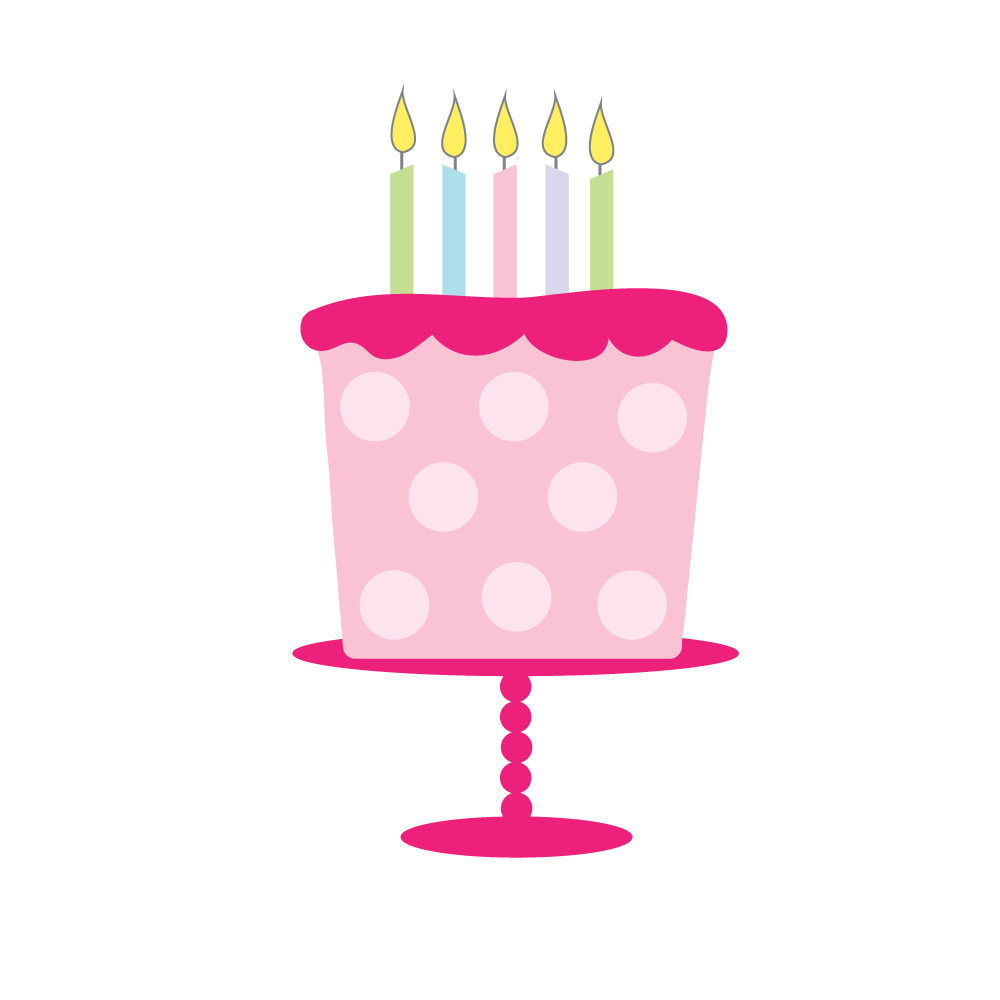 1000x1000 Cake Decorating Clipart Free