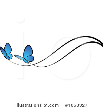 400x420 Page divider clipart