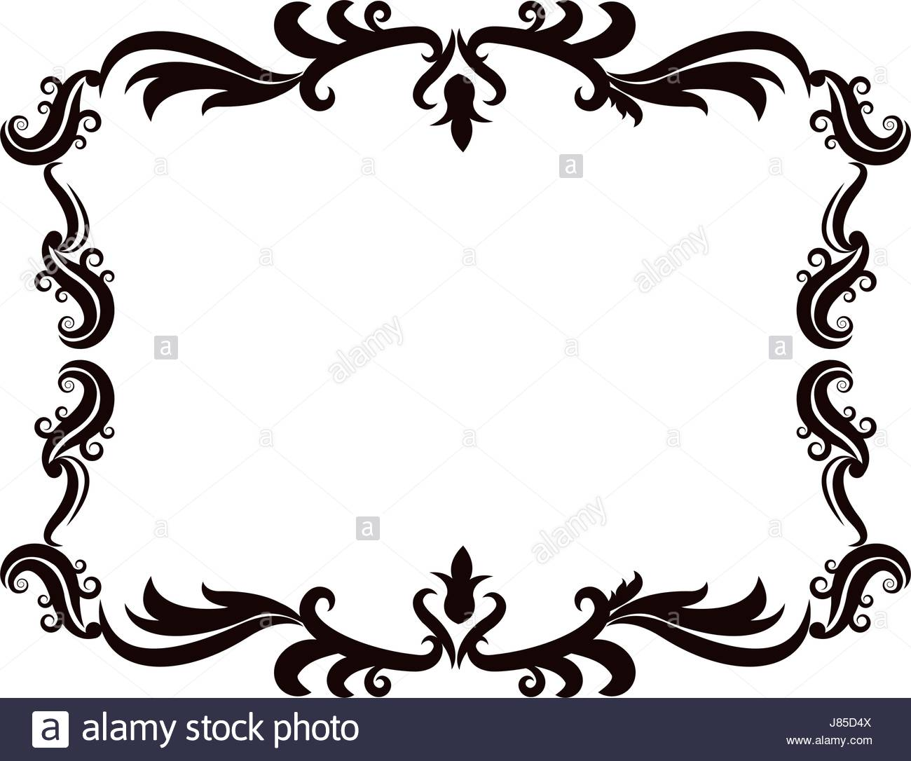 Decorative scroll clipart free download best decorative for Decorative scrollwork