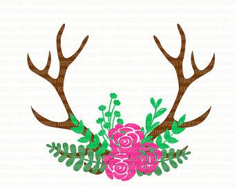 340x270 Deer Clipart Their