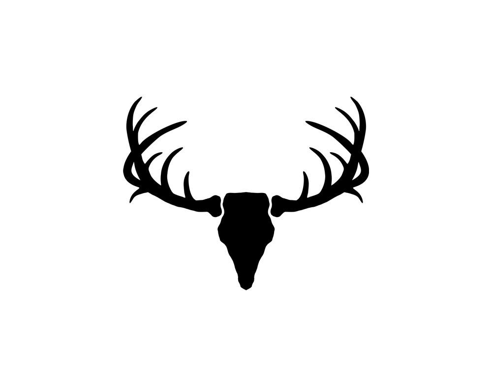1000x788 Antler Clipart Reindeer Hat