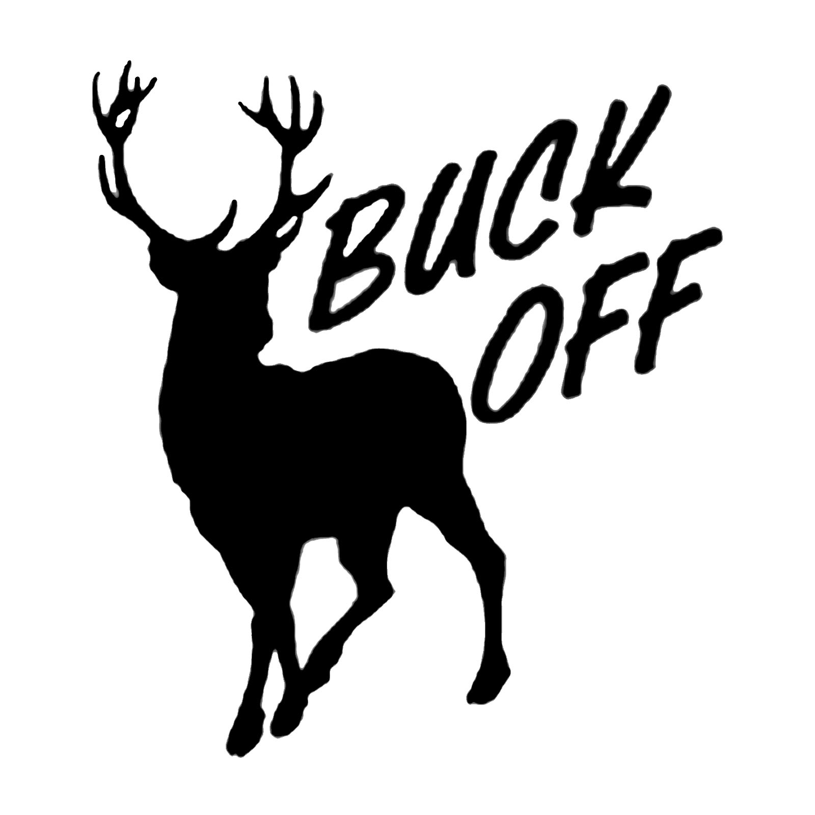 1600x1600 Hunting Clipart Whitetail Deer