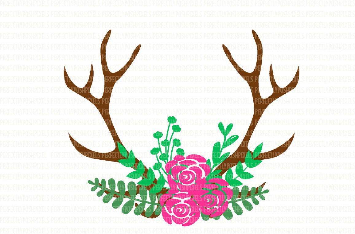 1156x762 Horns Clipart Deer Rack