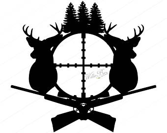 340x270 Deer Hunting Svg Hunting Svg Deer Hunting Svg File Deer