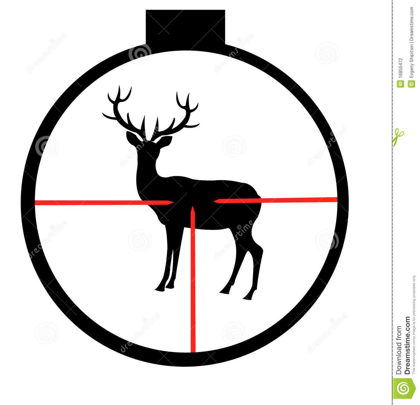 1346x1300 Deer Clipart Deer Hunting