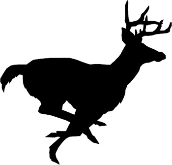 350x335 Deer Clipart, Suggestions For Deer Clipart, Download Deer Clipart