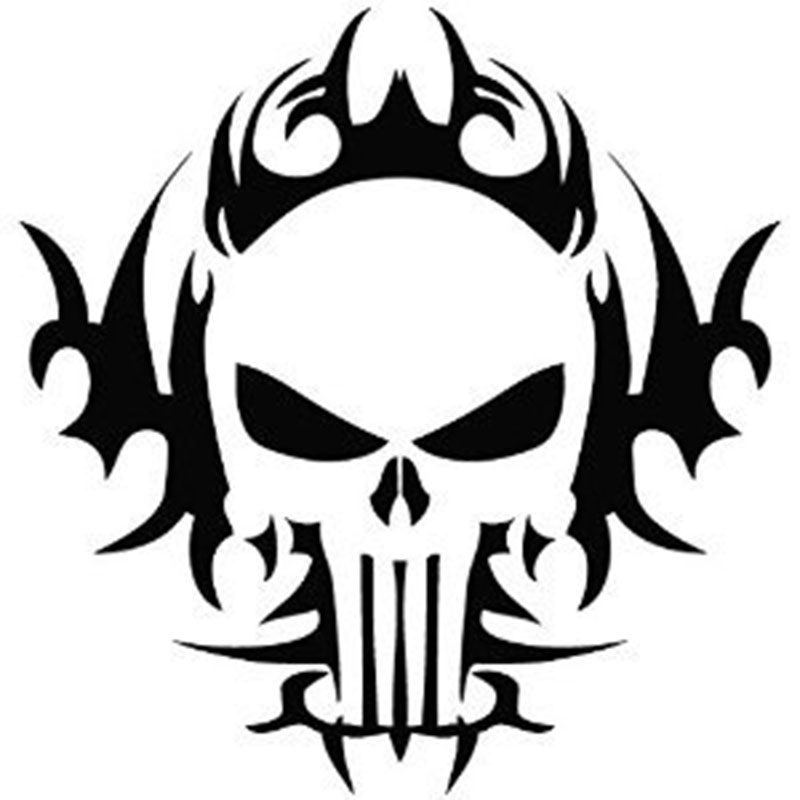 800x800 25 Unique Punisher Skull Decal Ideas Punisher