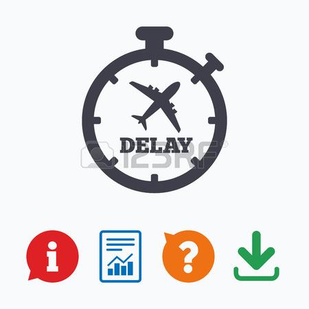 Delay Clipart