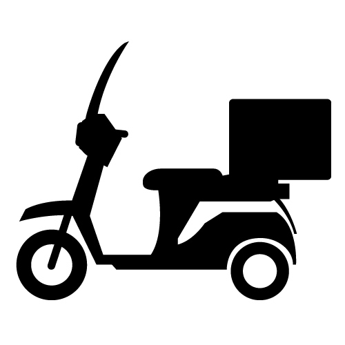 500x500 Bike Clipart Bike Delivery