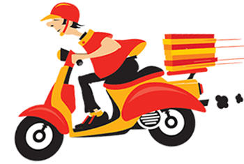 350x235 Free Home Delivery Clipart