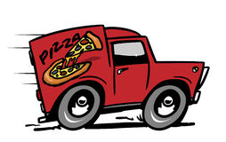 254x160 Car Clipart Pizza
