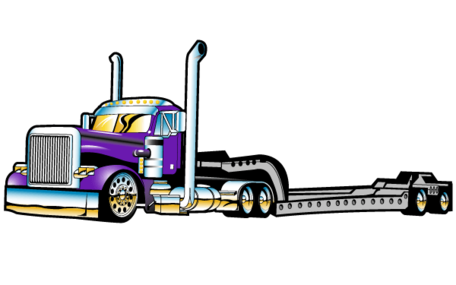 456x285 Free Delivery Truck Clip Art, Vector Free Delivery Truck