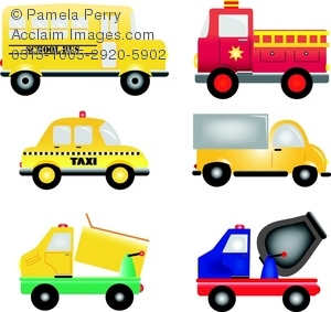 300x283 Delivery Truck Clipart Amp Stock Photography Acclaim Images