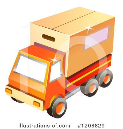 400x420 Delivery Van Clipart Cliparthut Free Clipart, Pizza Delivery Box