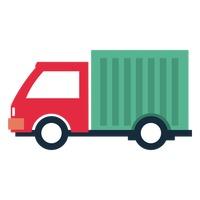 200x200 Gift Gifts Present Presents Delivery Deliveries Van Vans Vehicle