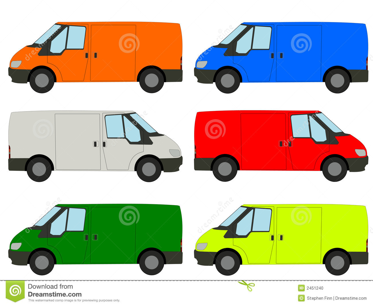 1300x1065 Vans Clipart
