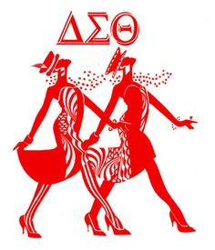 Delta Sigma Theta Clipart | Free download on ClipArtMag