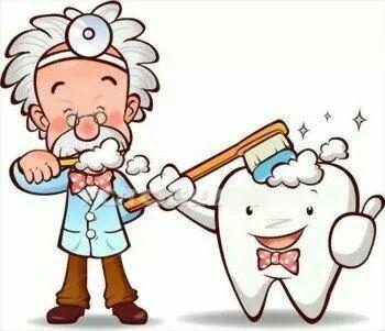 Dental Health Clipart