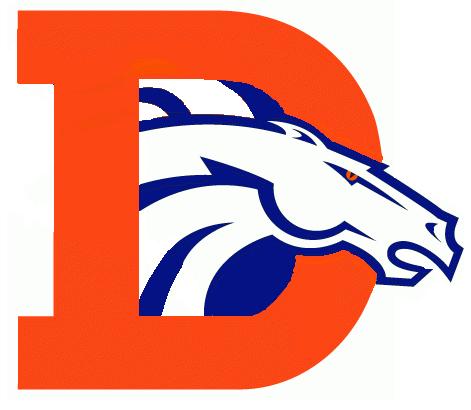 Denver Bronco Clipart | Free download best Denver Bronco ...
